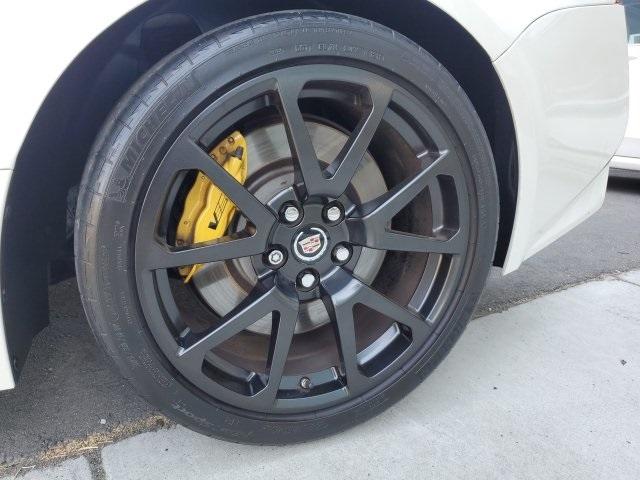 Cadillac CTS-V 2013 price $43,999