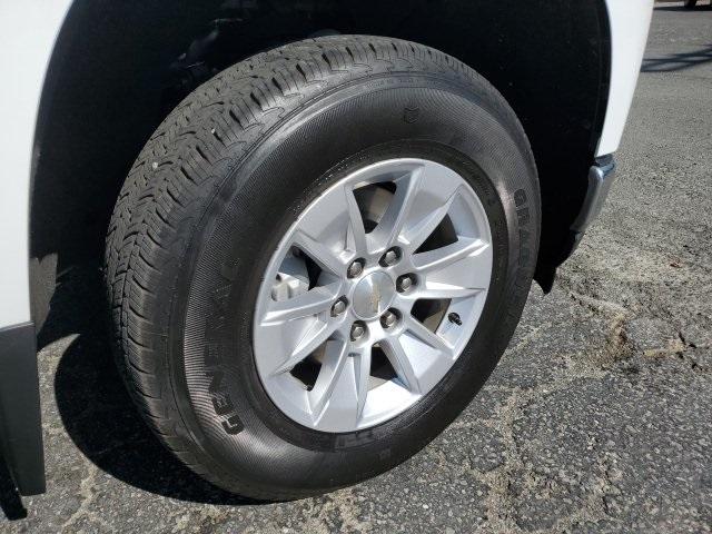 Chevrolet Silverado 1500 2019 price $29,467