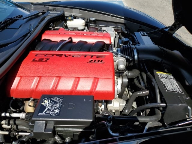 Chevrolet Corvette 2007 price $38,997