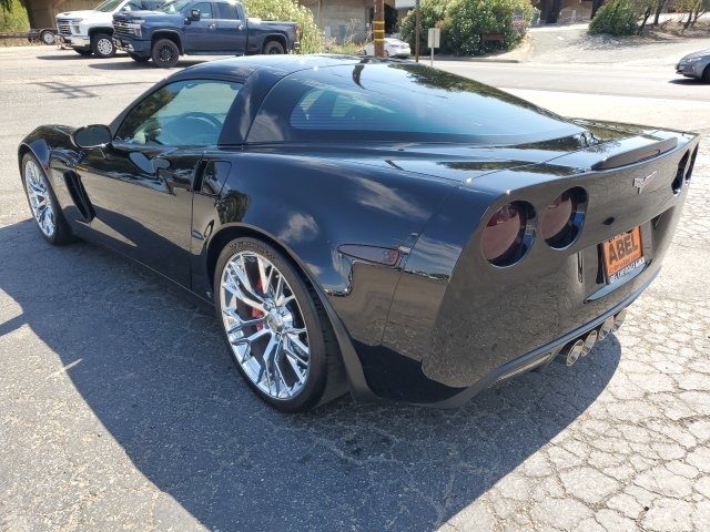 Chevrolet Corvette 2007 price $38,997