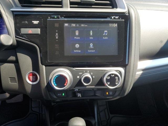 Honda Fit 2015 price $10,463