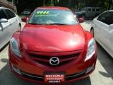 Mazda Mazda6 2010