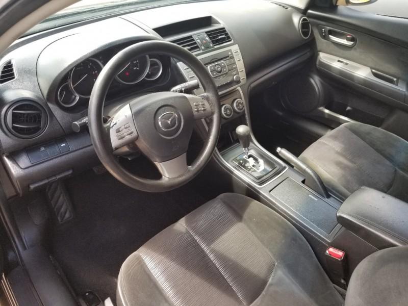 Mazda Mazda6 2009 price $6,900
