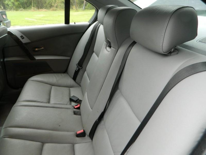 BMW 5-Series 2006 price $6,500