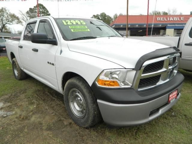 2010 Dodge RAM 1500
