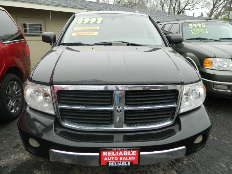 Dodge Durango 2008 price $7,800