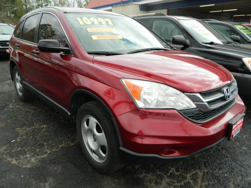 Honda CR-V 2010 price $9,500
