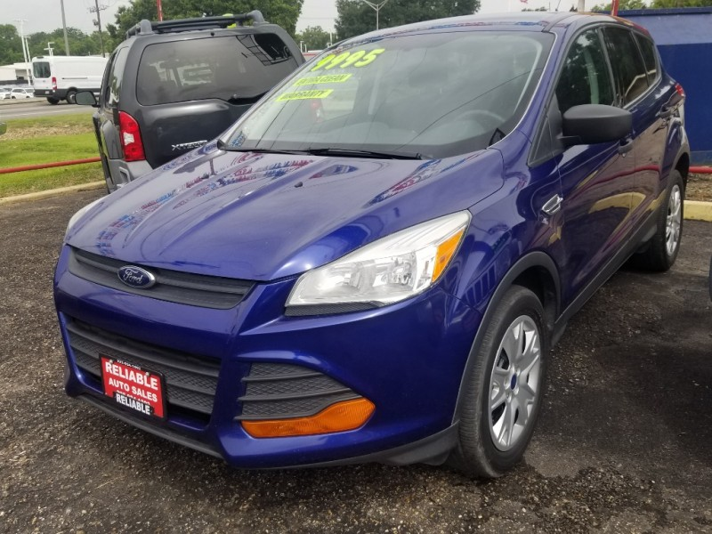 FORD ESCAPE 2013 price $9,200