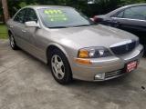 Lincoln LS 2001