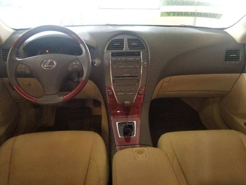 Lexus ES 2009 price 9500