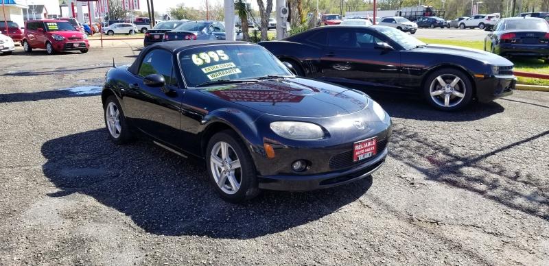 Mazda MX-5 MIATA 2006 price $6,900