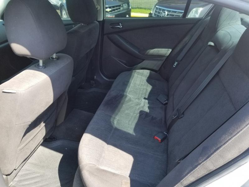 Nissan ALTIMA 2011 price $7,500