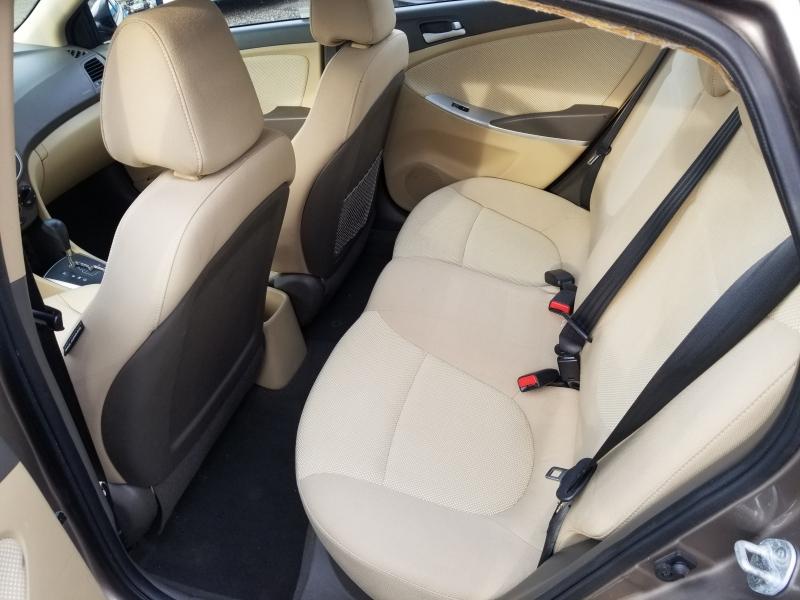 Hyundai ACCENT 2014 price $5,900