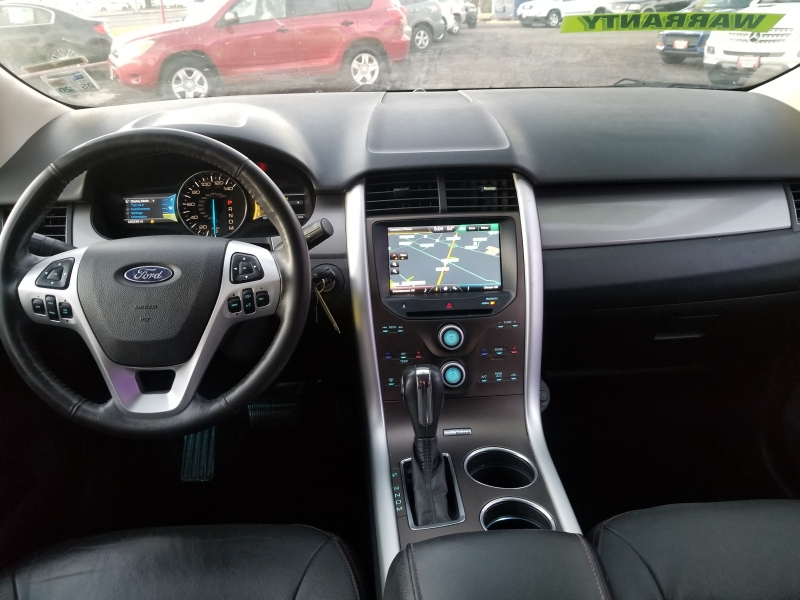 FORD EDGE 2011 price $8,500