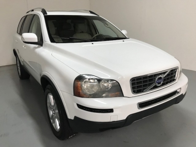 2011 Volvo XC90 FWD 4dr I6