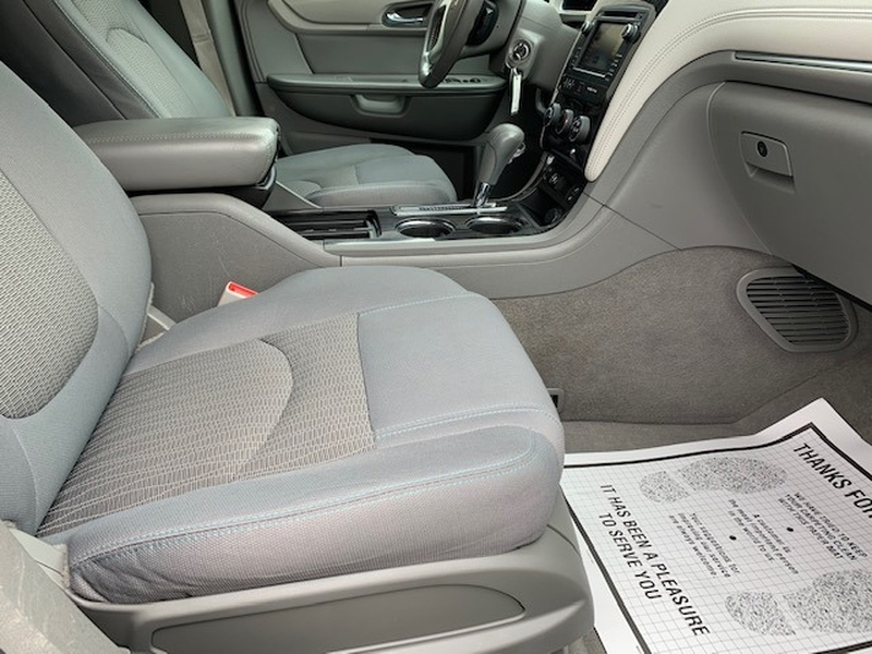 Chevrolet Traverse 2014 price $9,495