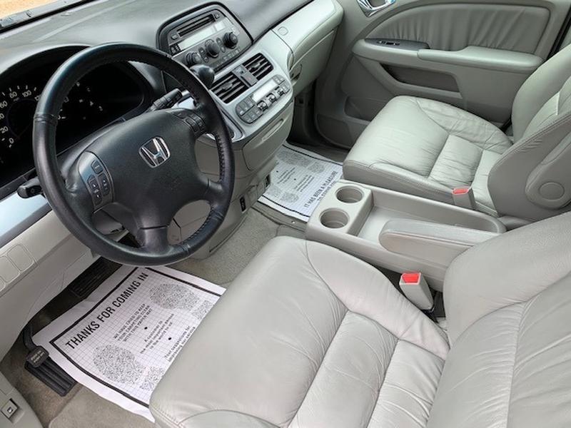 Honda Odyssey 2008 price $6,495