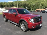 Ford F-150 SuperCrew 2013