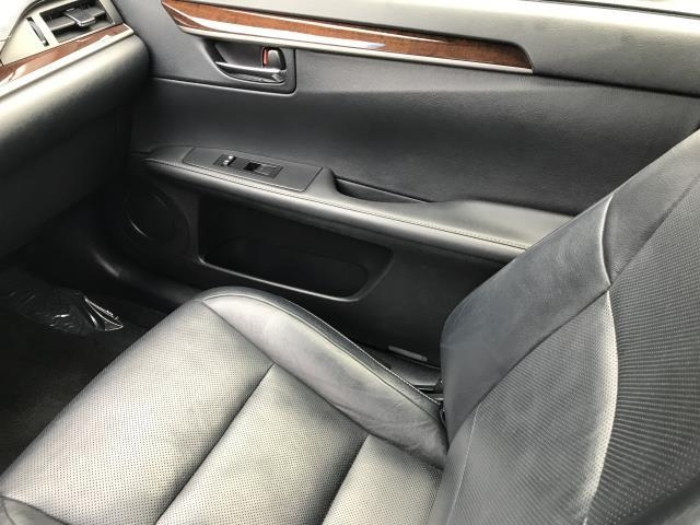 Lexus ES 2013 price $17,238