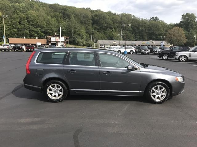 Volvo V70 2008 price $6,499