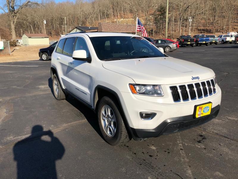 Jeep Grand Cherokee 2015 price $21,497