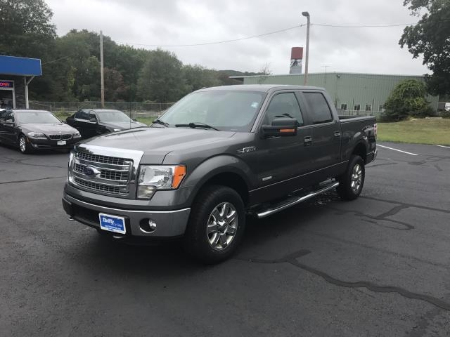 Ford F-150 2014 price $25,794