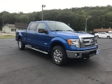 Ford F-150 SuperCrew 2014