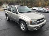 Chevrolet TrailBlazer 2003
