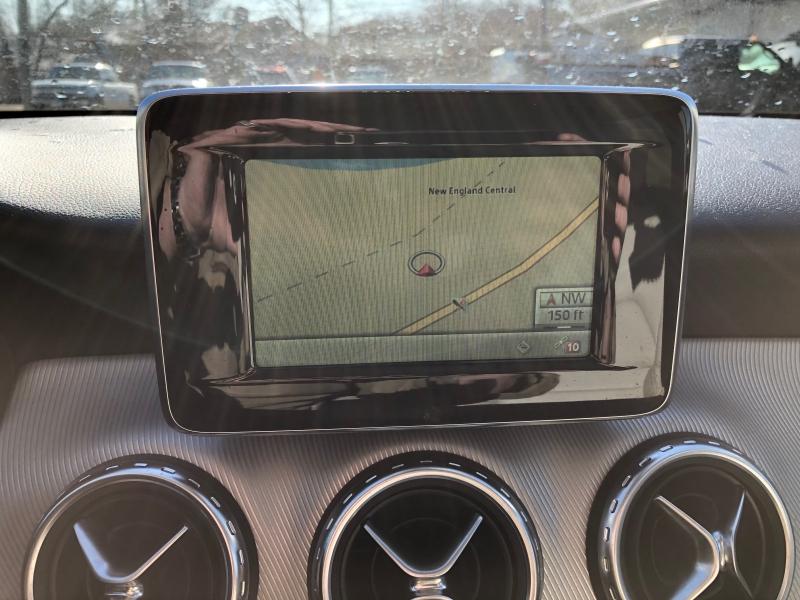 Mercedes-Benz GLA 2015 price $19,499