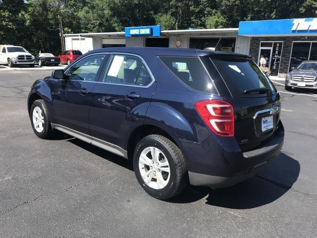 Chevrolet Equinox 2016 price $11,999