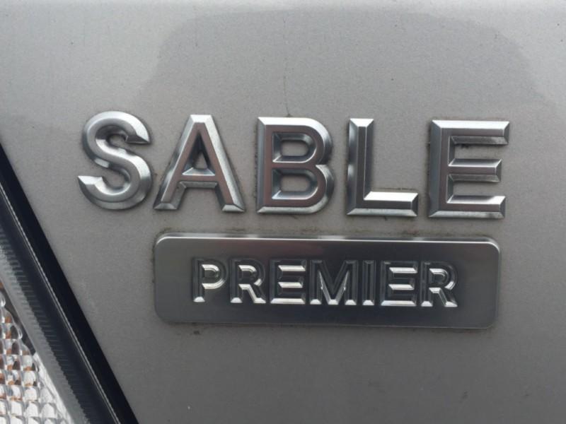 Mercury Sable 2008 price $7,559