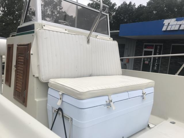Boston Whaler  1984 price $19,999