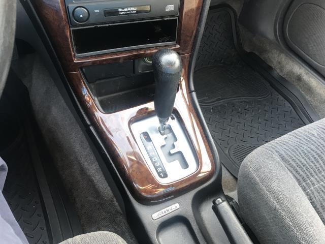 Subaru Outback 2000 price $5,399