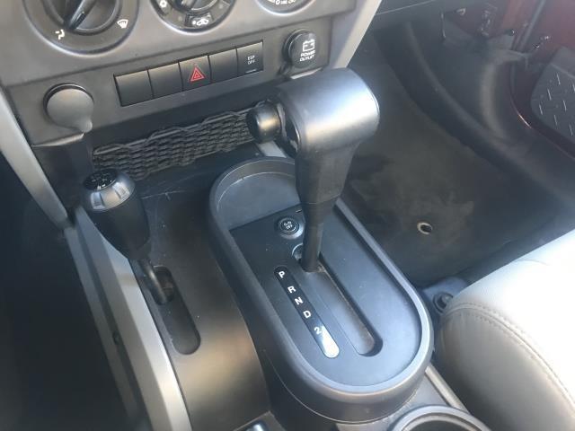Jeep Wrangler 2009 price $14,644