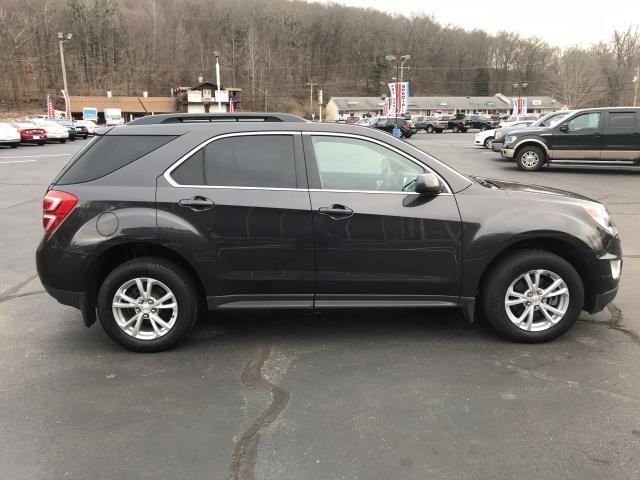 Chevrolet Equinox 2016 price $14,608