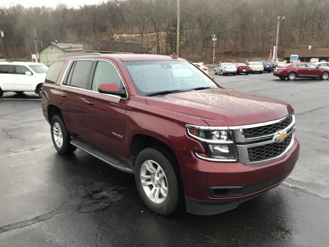 Chevrolet Tahoe 2017 price $35,999
