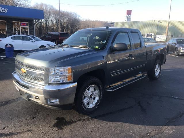 Chevrolet Silverado 1500 2013 price $17,999