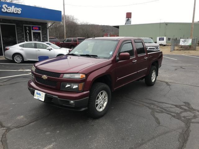 Chevrolet Colorado 2009 price $12,999