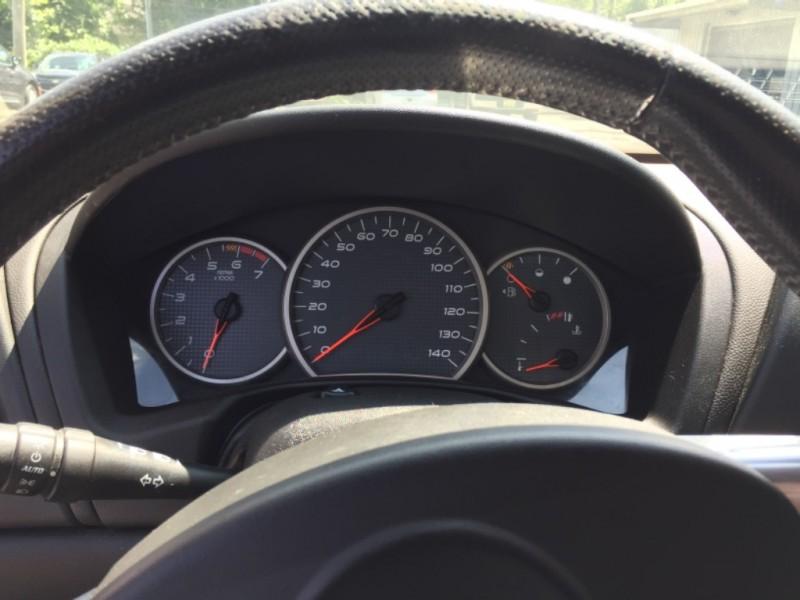 Pontiac Grand Prix 2007 price $4,172