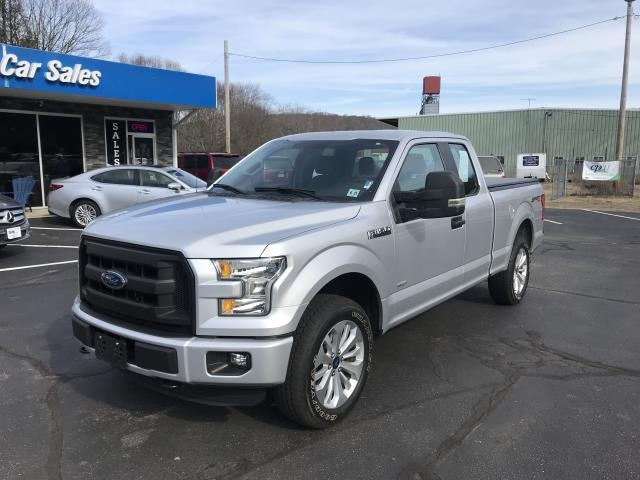 Ford F-150 2016 price $25,791