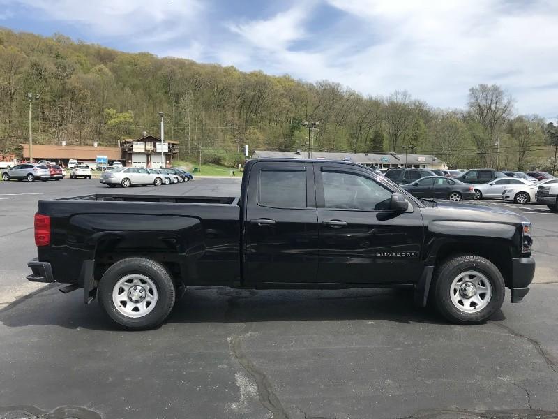 Chevrolet Silverado 1500 2016 price $24,609
