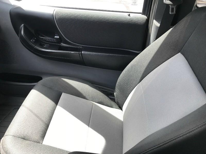 Ford Ranger 2011 price $15,898