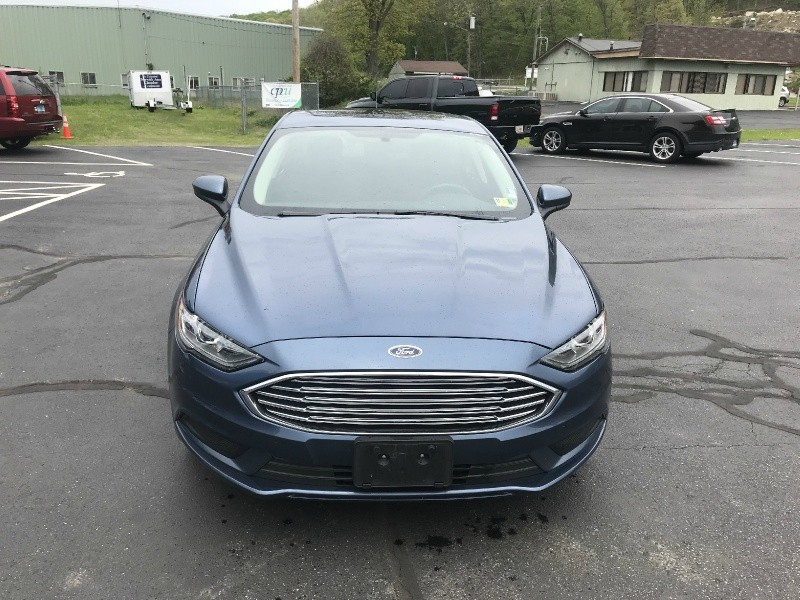 Ford Fusion Hybrid 2018 price $17,777