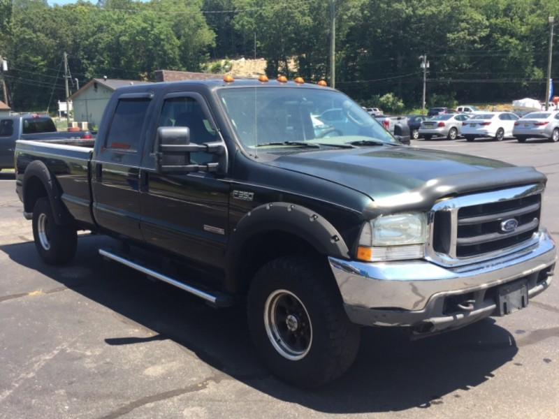 Ford F-350SD 2004 price $9,699