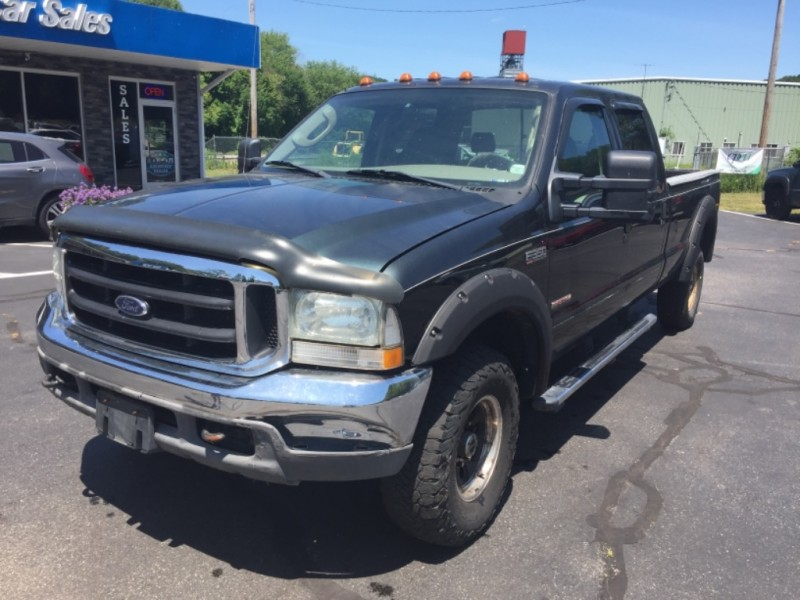Ford F-350SD 2004 price $9,499