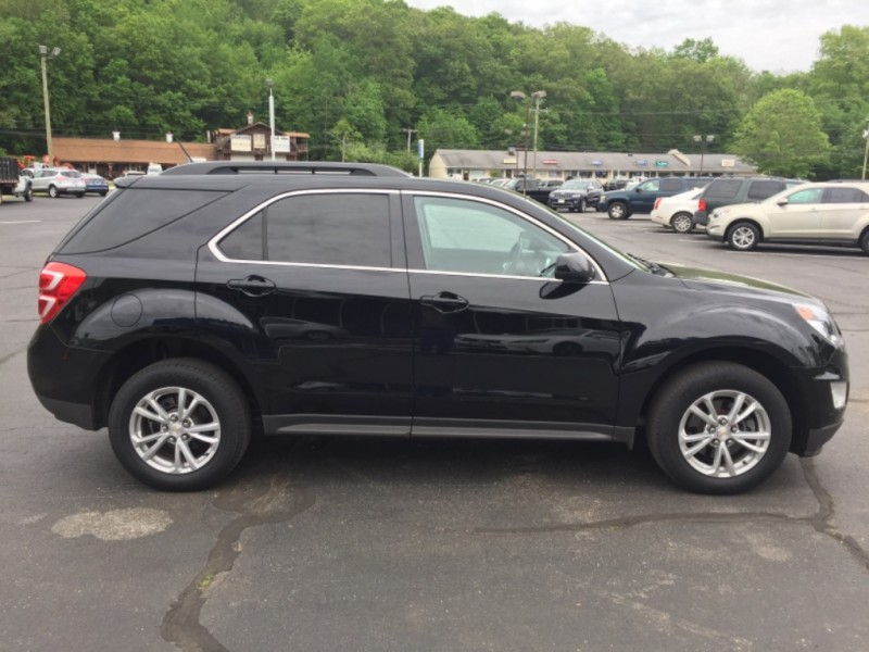 Chevrolet Equinox 2016 price $14,609