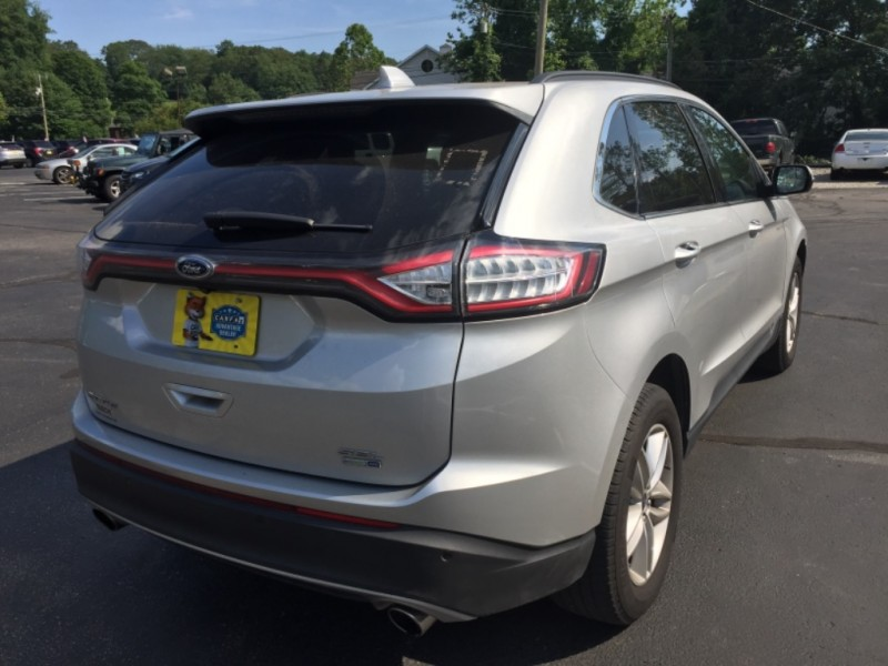 Ford Edge 2016 price $22,898