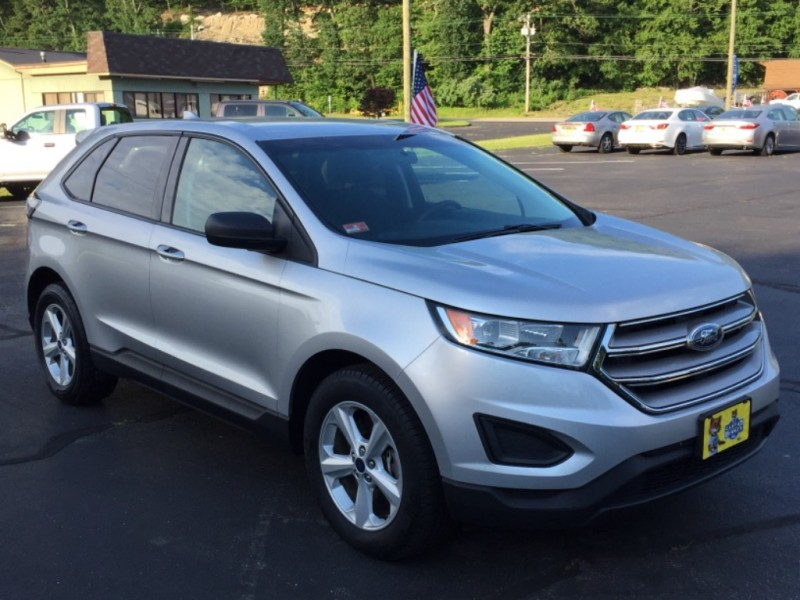 Ford Edge 2016 price $17,691