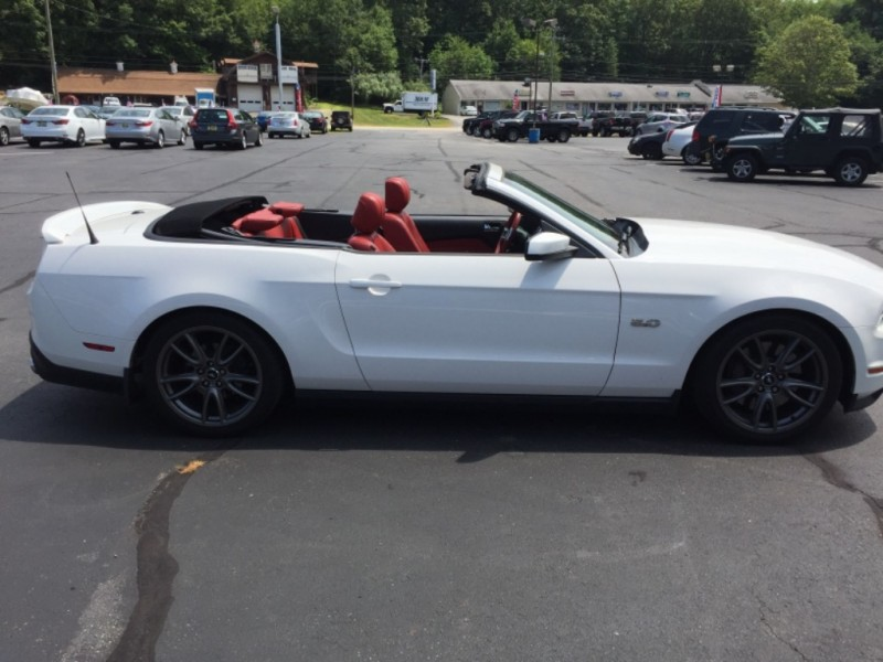 Ford Mustang 2012 price $20,499