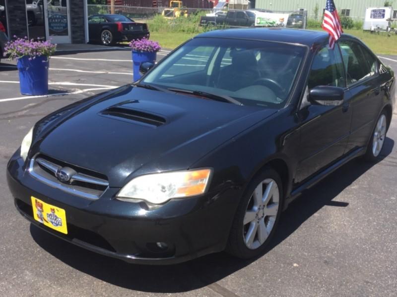 Subaru Legacy 2007 price $8,799